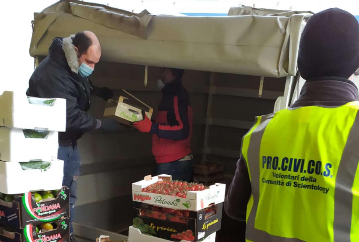Volontariato a Torino e Piemonte
