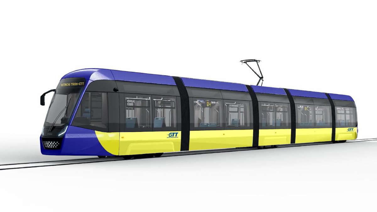 In arrivo nuovi tram a Torino