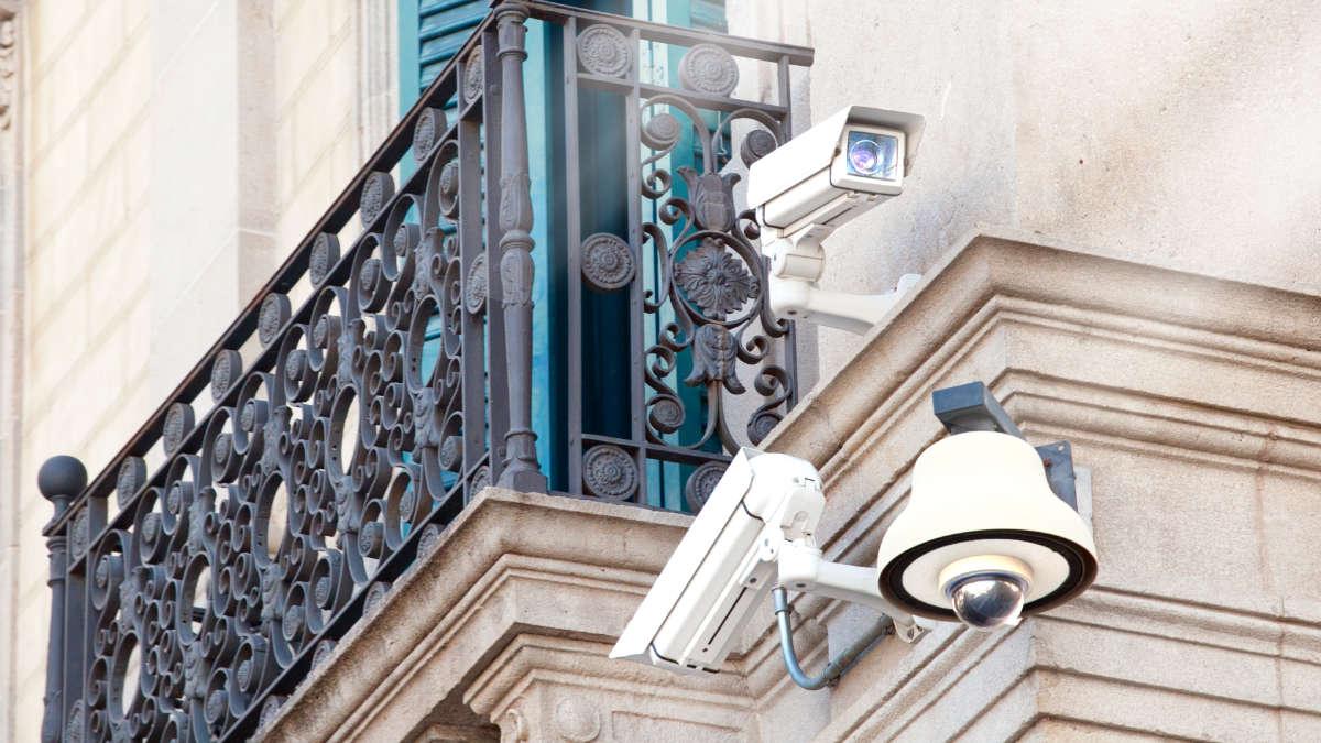 Telecamere nelle zone a rischio di Torino