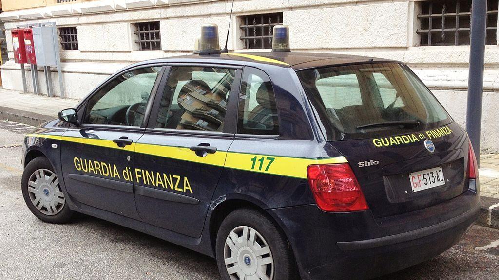 Bancarotta fraudolenta Torino