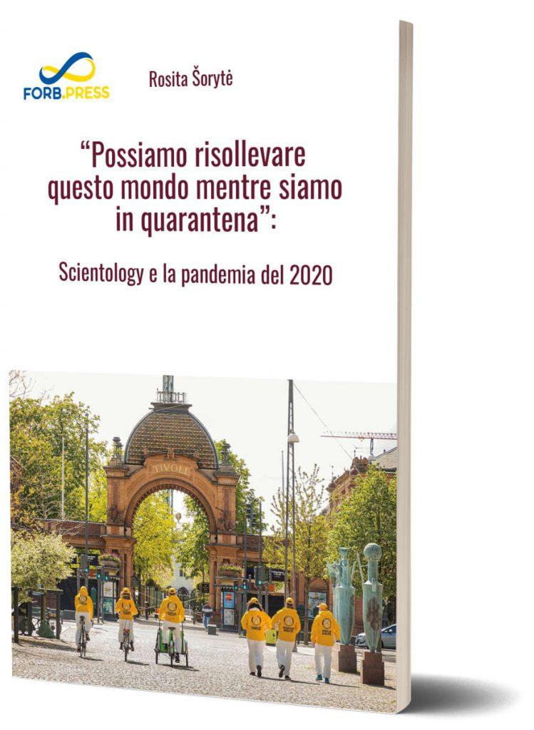 Scientology e la pandemia