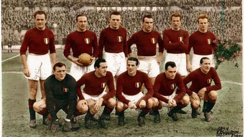 Grande Torino: una Giornata in memoria