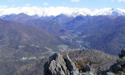 Valle di Lanzo itinerari