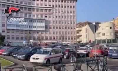 Parcheggiatore abusivo arrestato a Torino