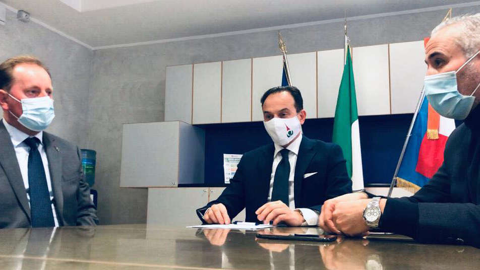Piemonte zona gialla: Cirio avverte