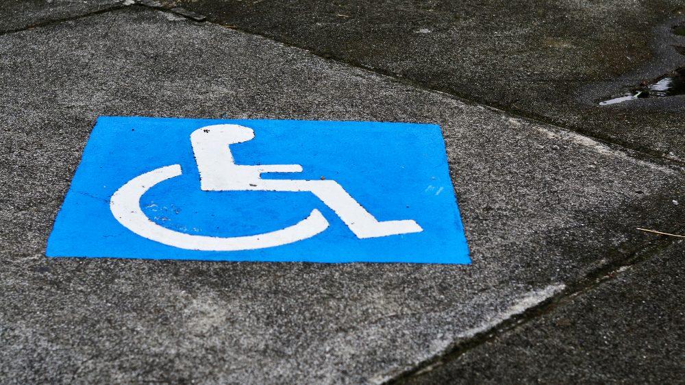 Parcheggi intelligenti per disabili torino