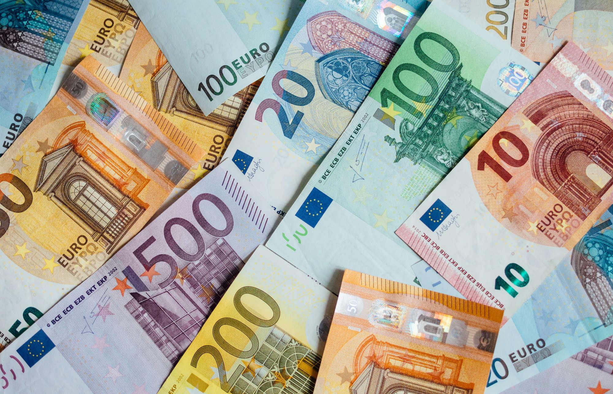Sequestro di 6 milioni di euro