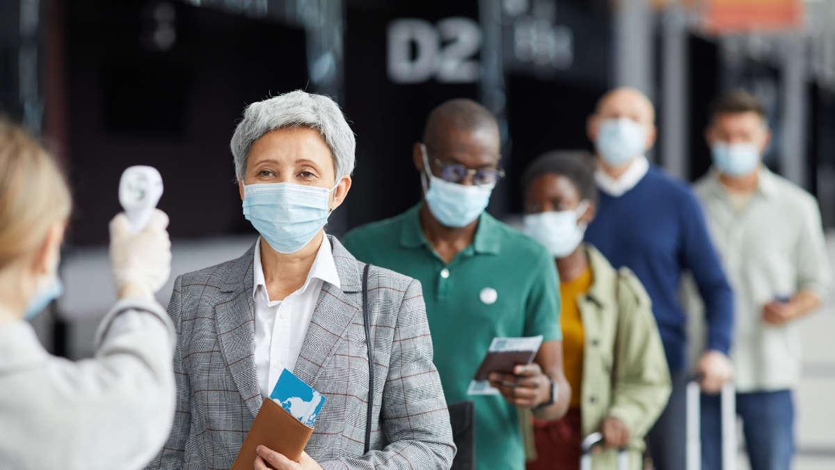 Vaccinazione covid Torino