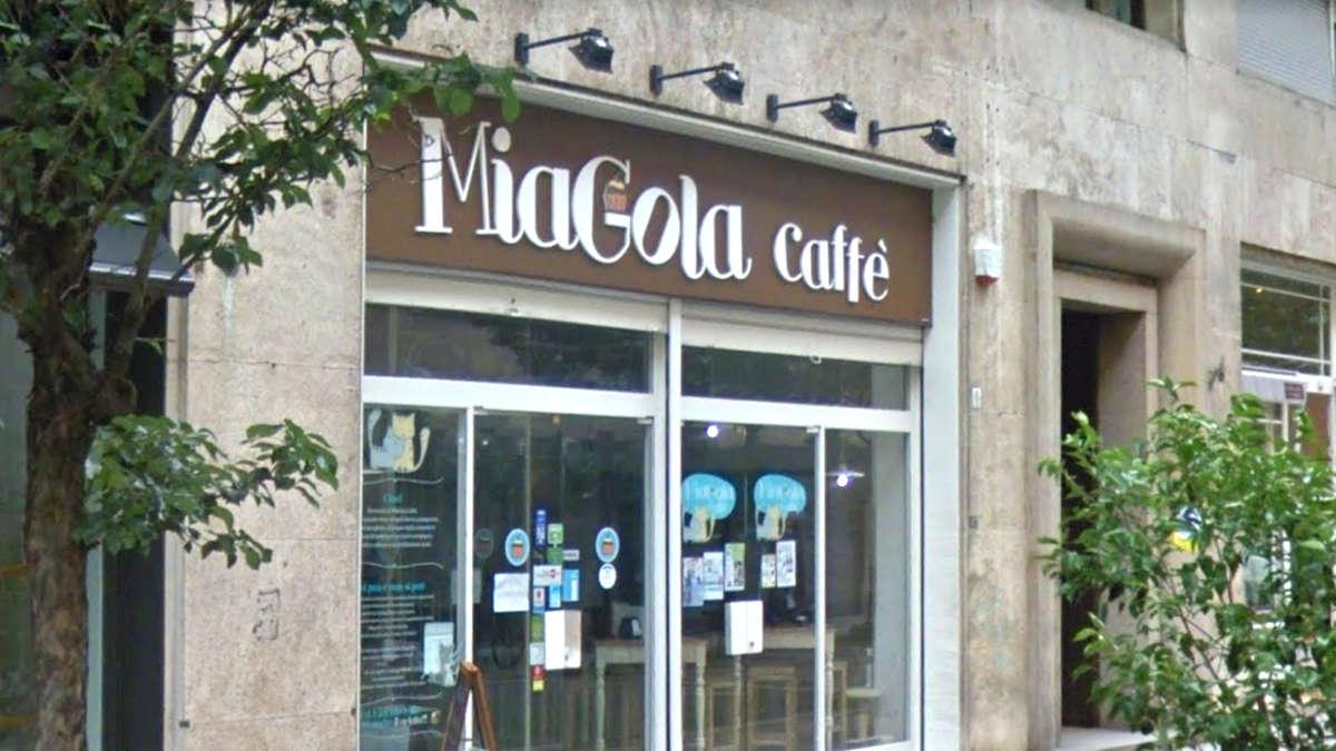 Chiude il Miagola Caffè a Torino