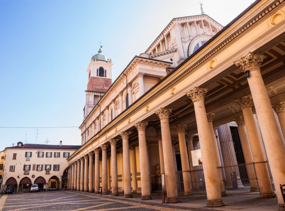Concorsi pubblici al Comune di Novara