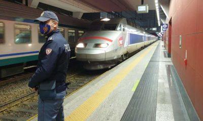 Bilancio settimanale della Polizia Ferroviaria