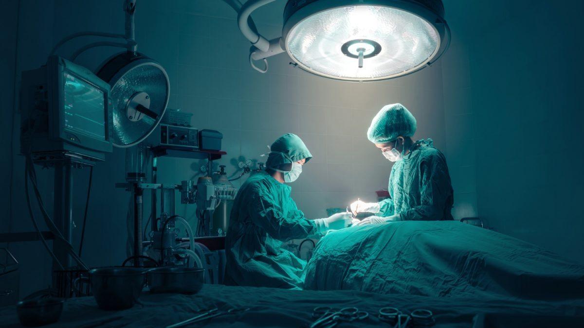 training chirurgia torino