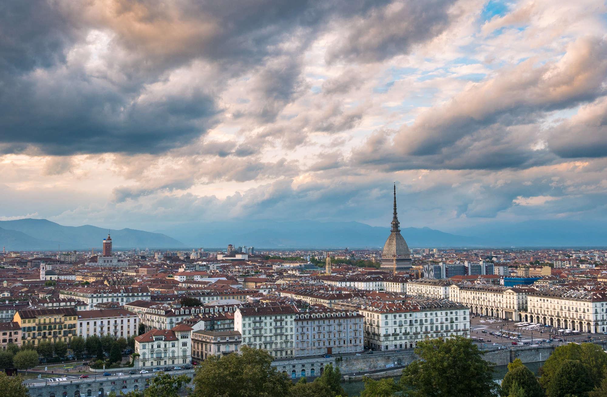 Indagine sullo smog a Torino