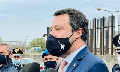 Matteo Salvini Facebook