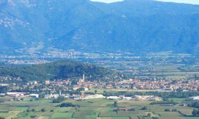 Caraglio in provincia di Cuneo