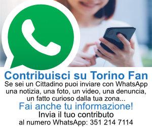Contribuisci su Torino Fan