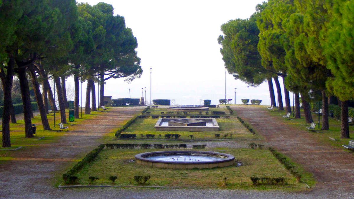 Parco Europa Torino