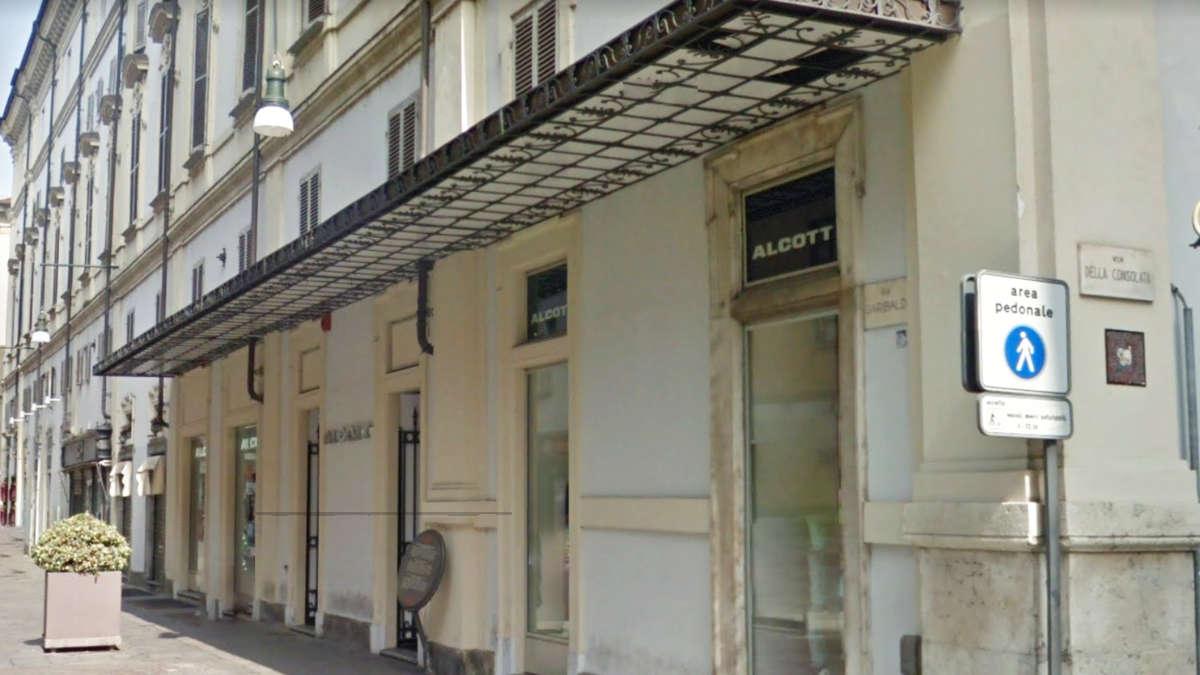 Alcott Torino