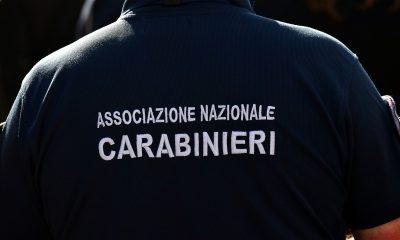 droga torino carabinieri