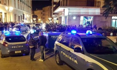 Controlli anti movida a Torino