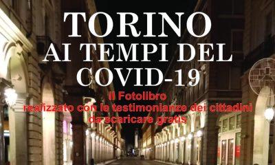 Fotolibro di Torino