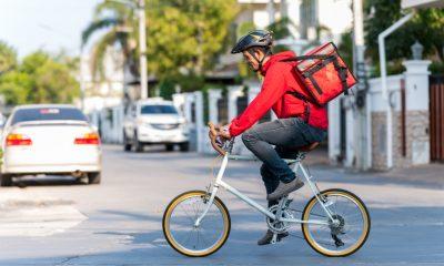 sciopero rider italia