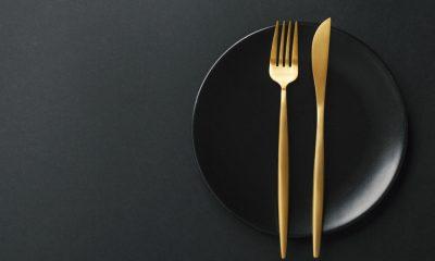 una cena fuori dal comune