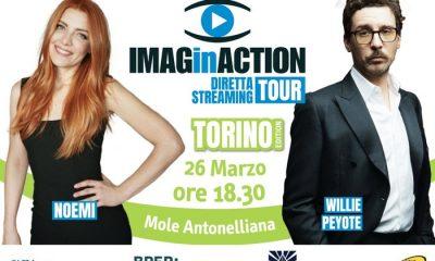 Imaginaction tour