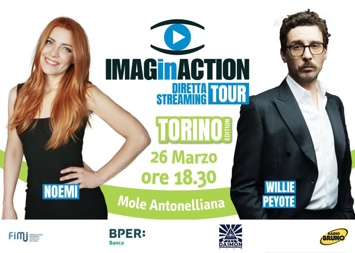 Imaginaction tour
