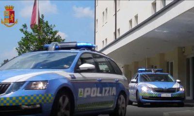 Polizia stradale Torino