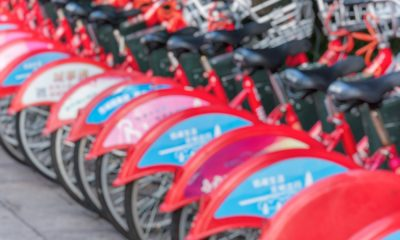 bike sharing torino