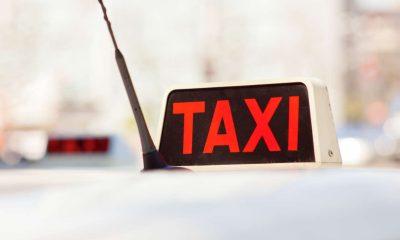 Taxi Torino