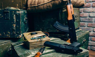 Minacce di terrorismo a Torino