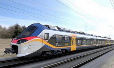 I nuovi treni pop in Piemonte
