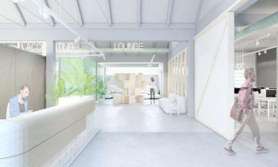 Nuova sede IDT Torino