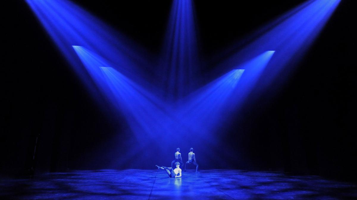 Giornata Unesco della danza