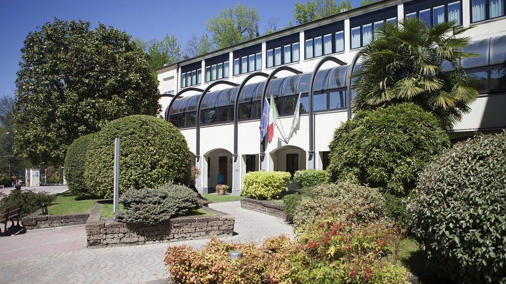 Maria Pia Hospital