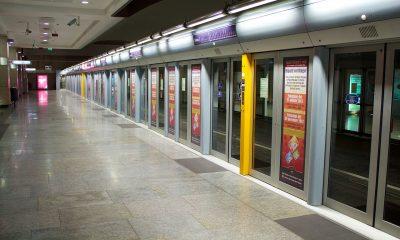 Metro Torino - Licenza Creative Commons - Crediti: Incola