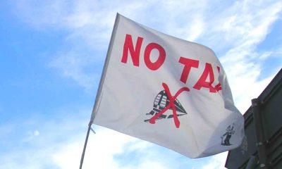 No Tav Torino
