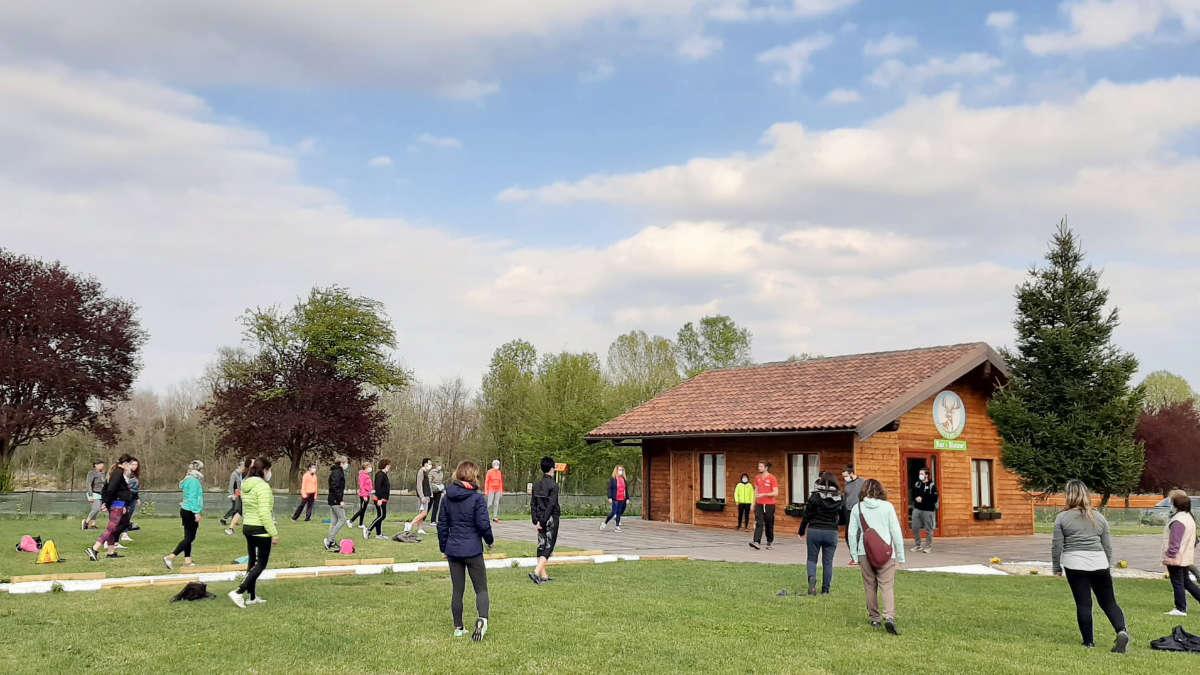 Sport nel Parco