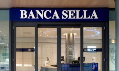 Banca Sella assume