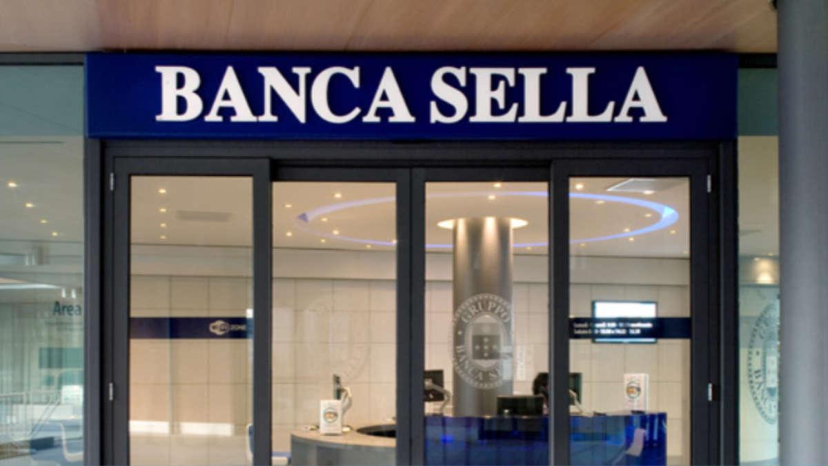Banca Sella assume
