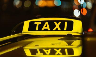 protesta taxi torino
