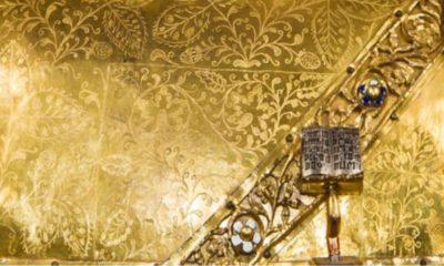 Ritratti d'oro e d'argento a Palazzo Madama di Torino