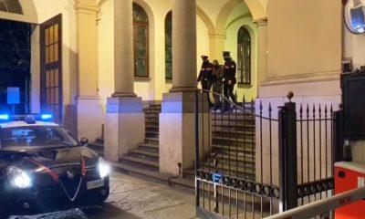 Omicidio anziano a Torino