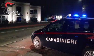 Arresti dei carabinieri