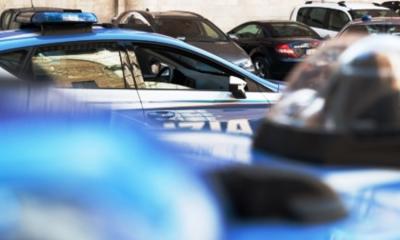 polizia torino