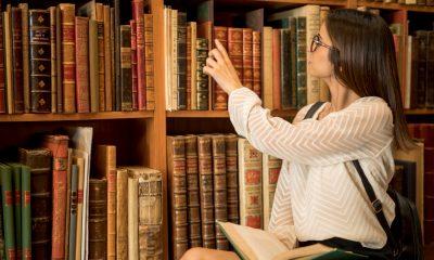 indagine biblioteche