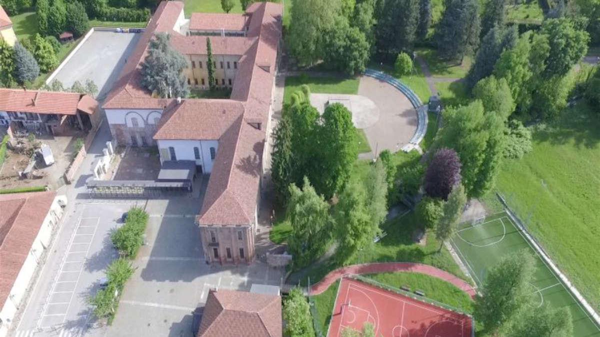 Ex Monastero di Rivalta