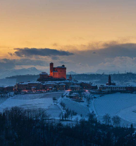 Maltempo in Piemonte